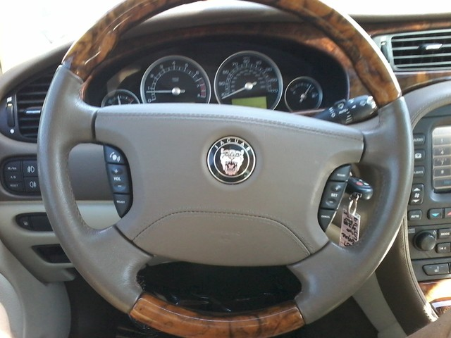 2007 Jaguar S-TYPE 4.2 San Antonio, Texas 30