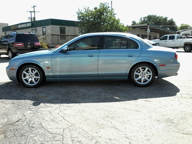 2007 Jaguar S-TYPE 4.2 San Antonio, Texas 6