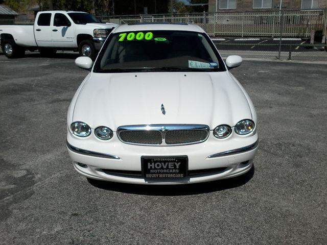 2007 Jaguar X-TYPE San Antonio, Texas 1