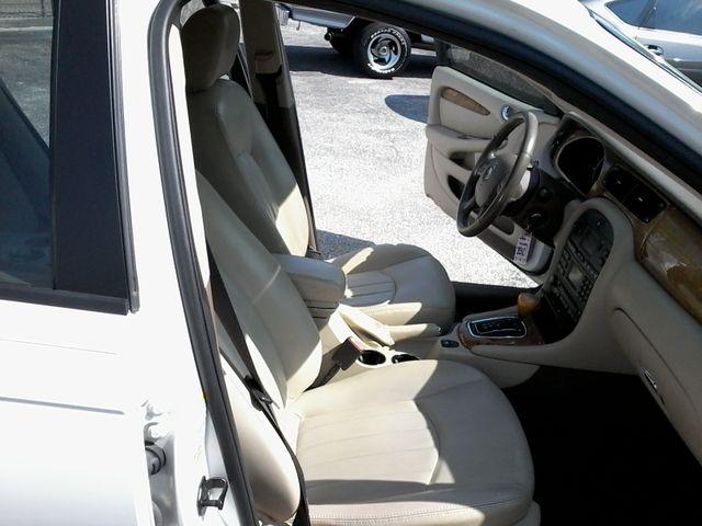2007 Jaguar X-TYPE San Antonio, Texas 12
