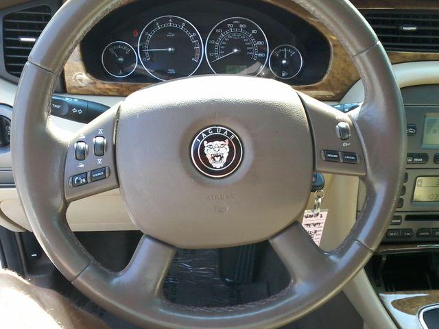 2007 Jaguar X-TYPE San Antonio, Texas 15