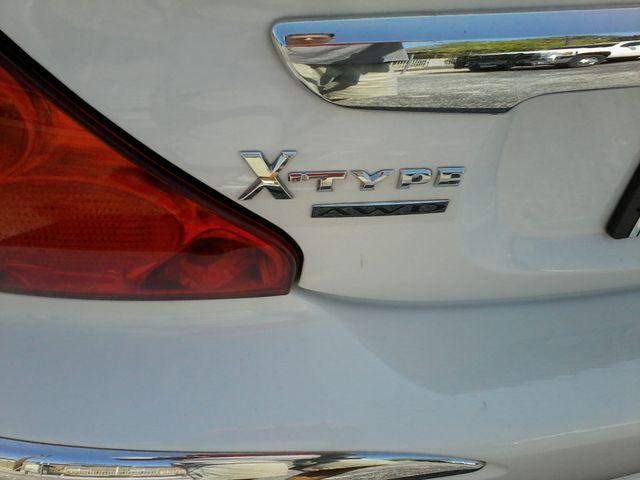 2007 Jaguar X-TYPE San Antonio, Texas 7