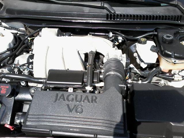 2007 Jaguar X-TYPE San Antonio, Texas 23