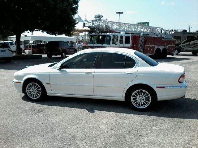 2007 Jaguar X-TYPE San Antonio, Texas 3