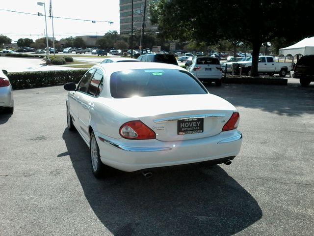 2007 Jaguar X-TYPE San Antonio, Texas 4