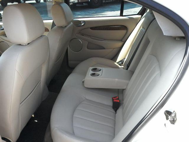 2007 Jaguar X-TYPE San Antonio, Texas 9