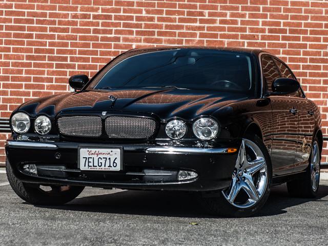 2007 Jaguar XJ XJR Burbank, CA 0