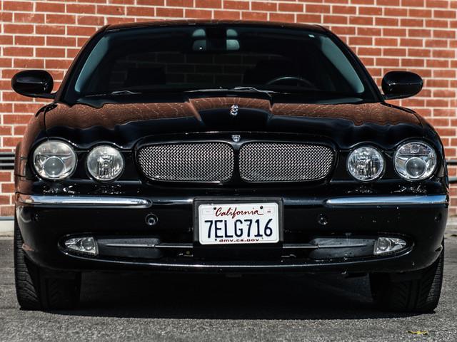 2007 Jaguar XJ XJR Burbank, CA 1