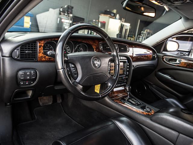 2007 Jaguar XJ XJR Burbank, CA 15
