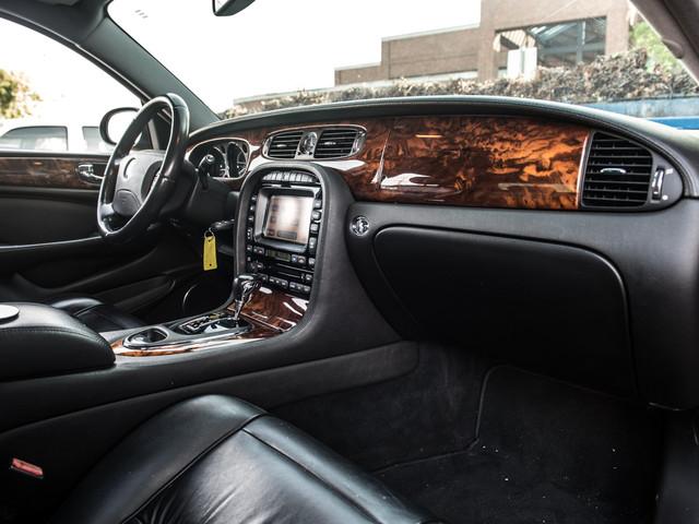 2007 Jaguar XJ XJR Burbank, CA 18