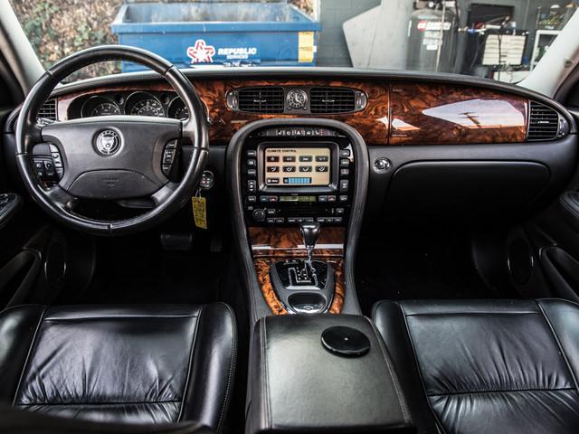 2007 Jaguar XJ XJR Burbank, CA 21