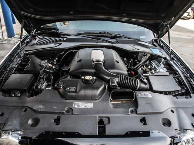 2007 Jaguar XJ XJR Burbank, CA 22