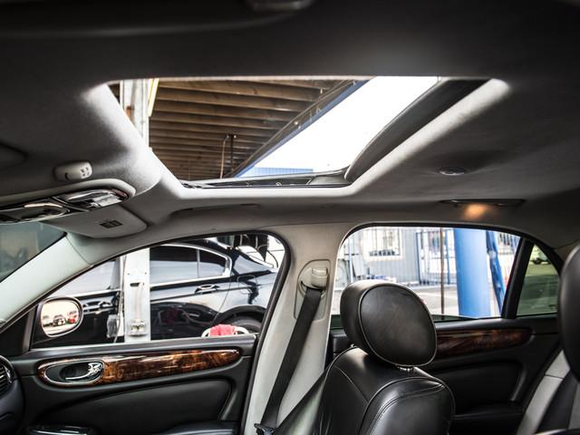 2007 Jaguar XJ XJR Burbank, CA 24