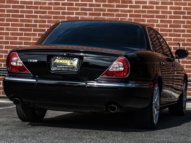 2007 Jaguar XJ XJR Burbank, CA 5