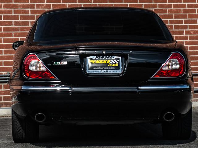 2007 Jaguar XJ XJR Burbank, CA 6