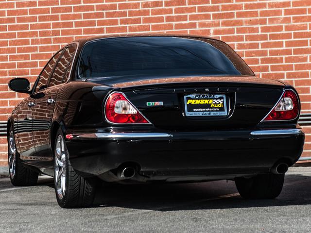 2007 Jaguar XJ XJR Burbank, CA 7
