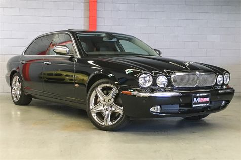 2007 Jaguar XJ Super V8 in Walnut Creek