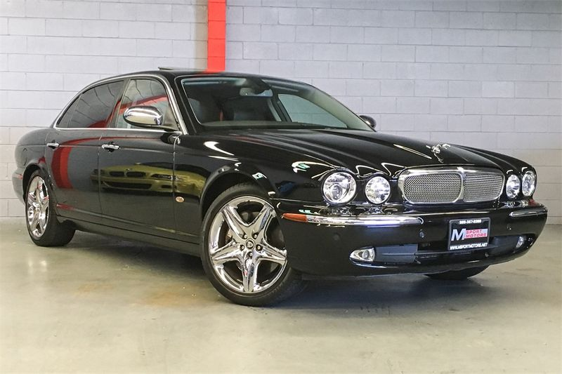 2007 Jaguar XJ Super V8  city CA  M Sport Motors  in Walnut Creek, CA