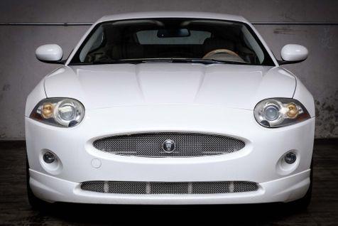 2007 Jaguar XK  in Addison, TX