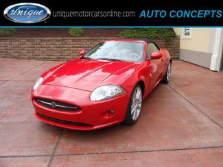 2007 Jaguar XK Bridgeville, Pennsylvania 7