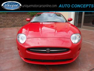 2007 Jaguar XK Bridgeville, Pennsylvania 8
