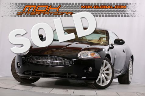 2007 Jaguar XK - 4.2L - Only 39K miles in Los Angeles