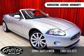 2007 Jaguar XK  | Daytona Beach, FL | Spanos Motors-[ 2 ]