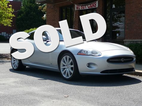 2007 Jaguar XK  in Flowery Branch, Georgia