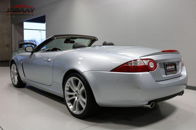 2007 Jaguar XK Merrillville, Indiana 2