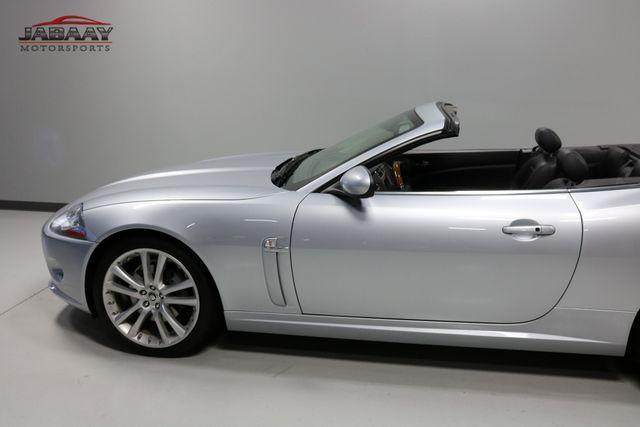 2007 Jaguar XK Merrillville, Indiana 37