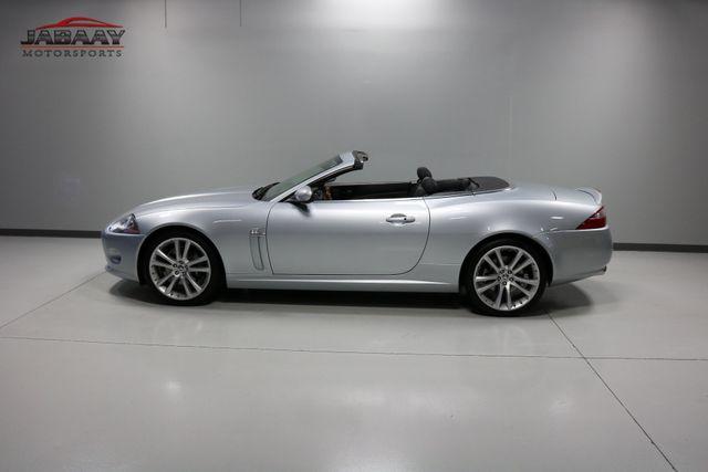 2007 Jaguar XK Merrillville, Indiana 41