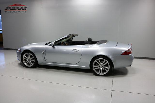 2007 Jaguar XK Merrillville, Indiana 42