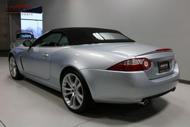 2007 Jaguar XK Merrillville, Indiana 31