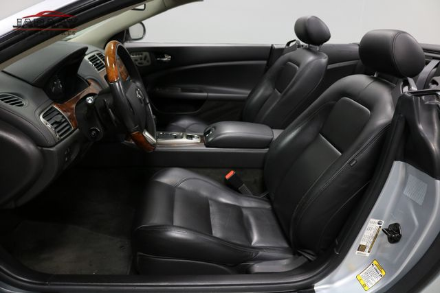 2007 Jaguar XK Merrillville, Indiana 11