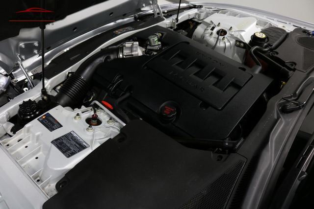 2007 Jaguar XK Merrillville, Indiana 8