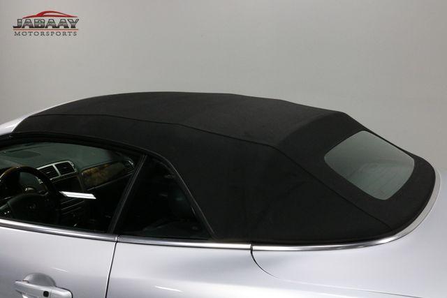 2007 Jaguar XK Merrillville, Indiana 33
