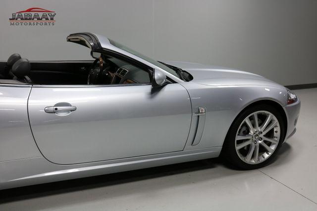 2007 Jaguar XK Merrillville, Indiana 44