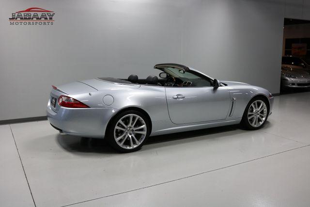 2007 Jaguar XK Merrillville, Indiana 45