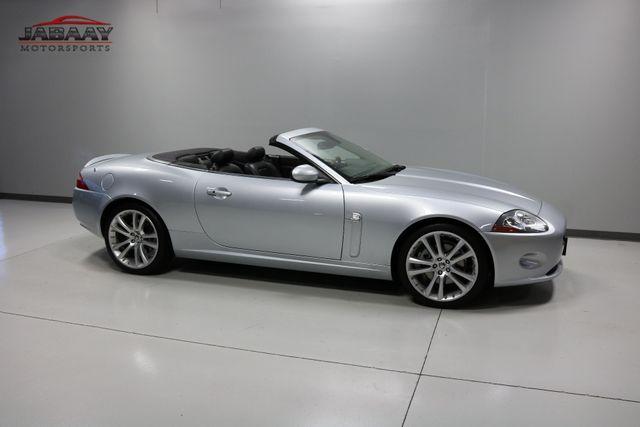 2007 Jaguar XK Merrillville, Indiana 48