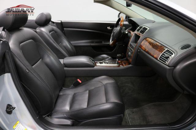 2007 Jaguar XK Merrillville, Indiana 16