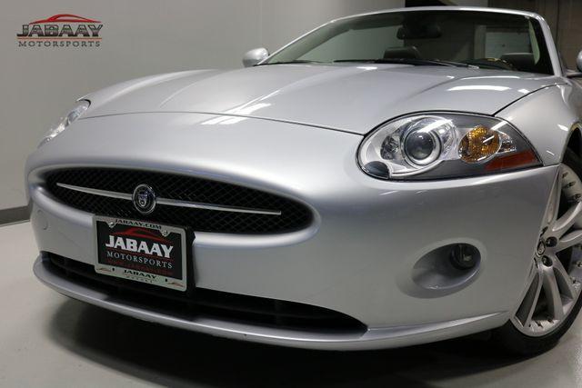 2007 Jaguar XK Merrillville, Indiana 35