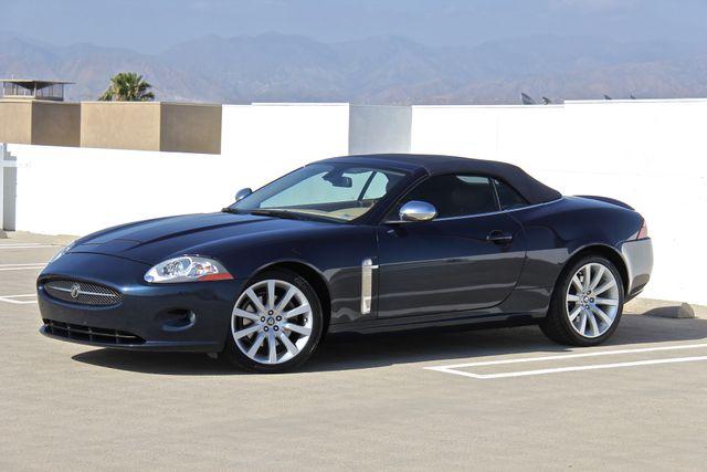 2007 Jaguar XK Reseda, CA 5