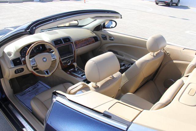 2007 Jaguar XK Reseda, CA 1