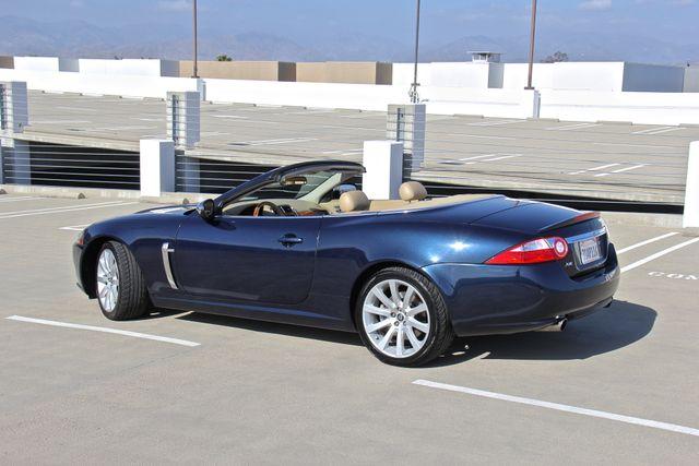 2007 Jaguar XK Reseda, CA 12