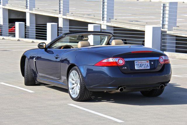 2007 Jaguar XK Reseda, CA 13