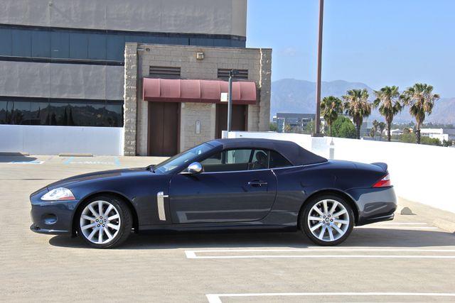 2007 Jaguar XK Reseda, CA 2