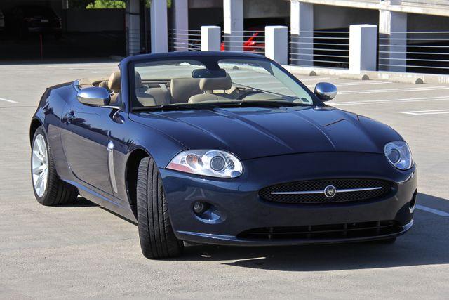 2007 Jaguar XK Reseda, CA 8