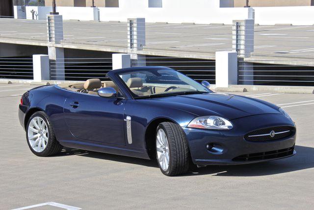 2007 Jaguar XK Reseda, CA 14