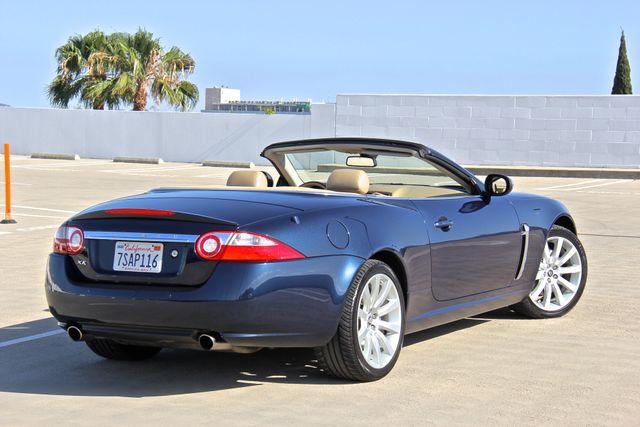 2007 Jaguar XK Reseda, CA 15