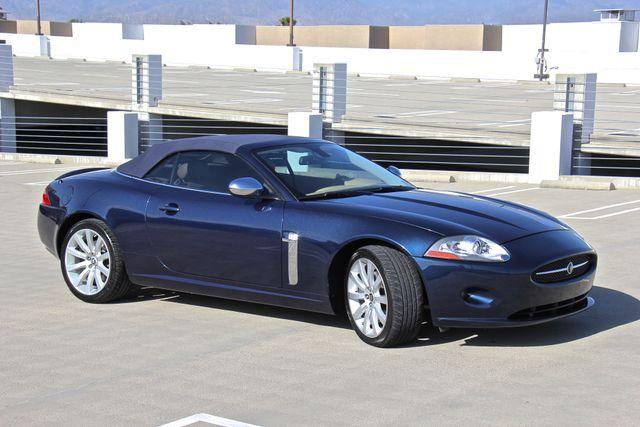 2007 Jaguar XK Reseda, CA 16